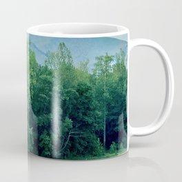 Cove Horses Coffee Mug