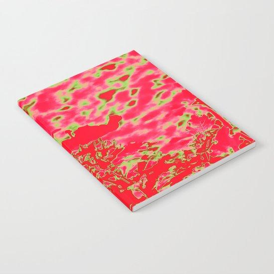 Bright Fire Notebook