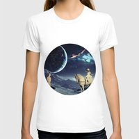 circus T-shirts featuring Circus by Cs025
