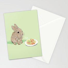 Sweet Rabbit Stationery Cards
