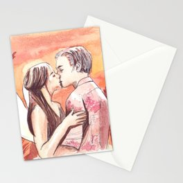 Romeo & Juliet Stationery Cards