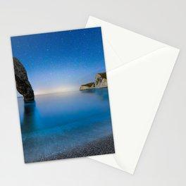 Magical Durdle Door Wareham United Kingdom Jurassic Cove Europe Ultra HD Stationery Cards