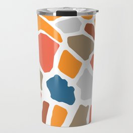 Blissful Giraffe Travel Mug