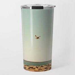 Gull Travel Mug