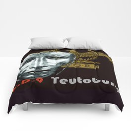 Teutoburg Forest Battleground Artifacts Comforters