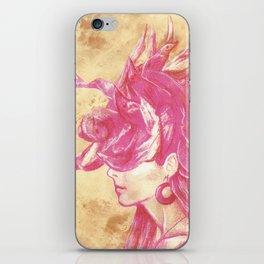 Bird's Nest iPhone Skin