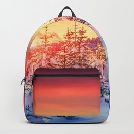 Sunny Day XXII Backpack