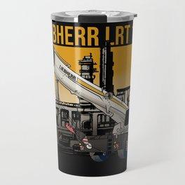 Liebherr LRT 1090 Travel Mug