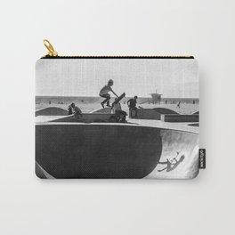 ArtWork Venice Beach California USA Carry-All Pouch
