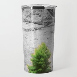tree1.1 Travel Mug