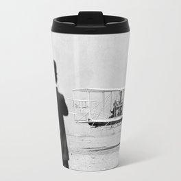 Wright Brothers Travel Mug