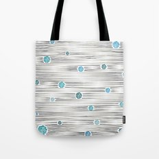 modern lights Tote Bag