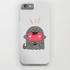 Grey. Slim Case iPhone 6s