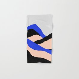 Climb Hand & Bath Towel