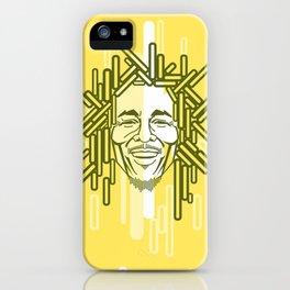 Music Legend  iPhone Case