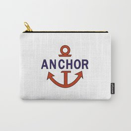 Luffy Anchor Carry-All Pouch