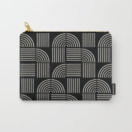 Balance Lines Carry-All Pouch