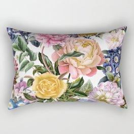flowers / 75 Rectangular Pillow