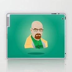Walter H. White Laptop & iPad Skin