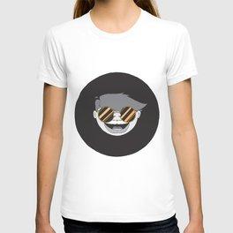 Golden Globes T-shirt