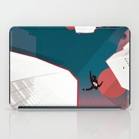 mad men iPad Cases featuring Mad Men by PIXERS