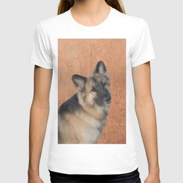 Guiness Wants to Know T-shirt