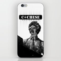 Cochese... iPhone Skin