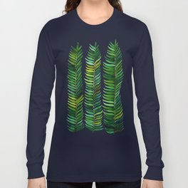 Seaweed Long Sleeve T-shirt