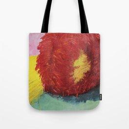 Hula implement Tote Bag
