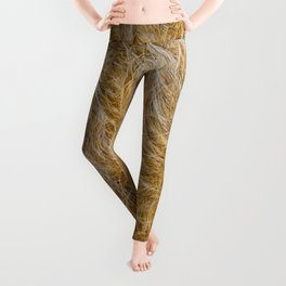 Lion King & Queen Leggings