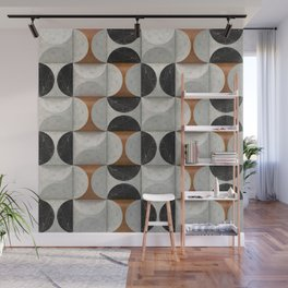Marble game Wall Mural