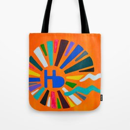 Hermosa Beach Tote Bag