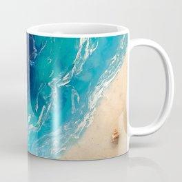 Wave Migration Coffee Mug