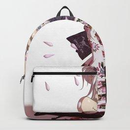 God Eater Backpack