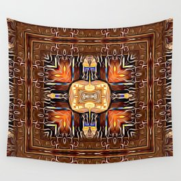 Take Back Your Power Wall Tapestry