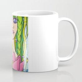 Mother Earth Goddesss Coffee Mug