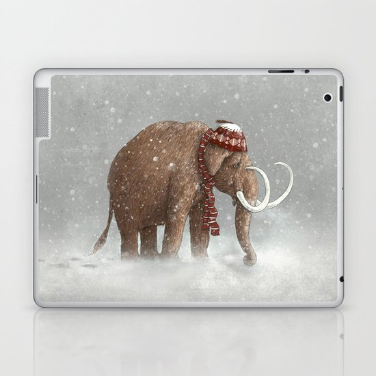 The Ice Age Sucked Laptop & iPad Skin