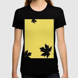 Simly falling T-shirt