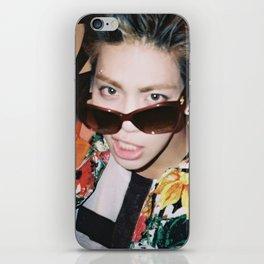 Jonghyun - SHINee iPhone Skin