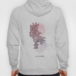 46 // Abstract 9 March 2017  | Abstract Shapes Art Colour Hoody