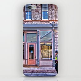 Denver Reflections iPhone Skin