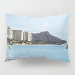 Oahu Pillow Sham