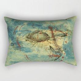 Dejame seguir soñando Rectangular Pillow