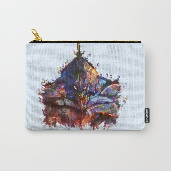 Evangelion Carry-All Pouch