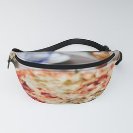 Pizza Slices (94) Fanny Pack