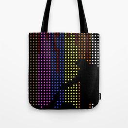 Reservoir Dots Tote Bag