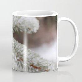 Icy Fir Coffee Mug