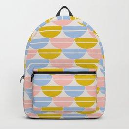 Half Moons Backpack