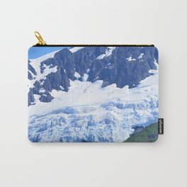 Whittier Glacier Carry-All Pouch