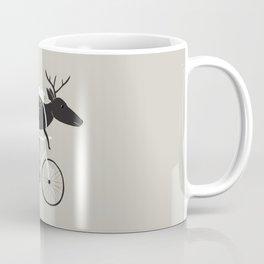 Dear Cyclist Coffee Mug